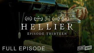 Hellier Season 2: Episode 8 | The Secret Commonwealth