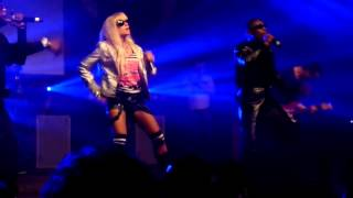 (Part 1) Captain Hollywood LIVE Sunshine Live 90er Party Mannheim 16.11.13 Thumbnail