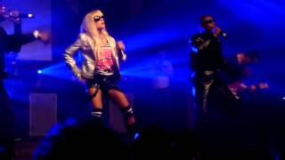 (Part 1) Captain Hollywood LIVE Sunshine Live 90er Party Mannheim 16.11.13 Thumbnail