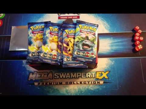 Pokemon TCG - Charizard Evo Box Opening / Boosters