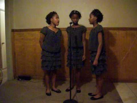 LEMONIQUE SINGS FAVOR BY KAREN CLARK