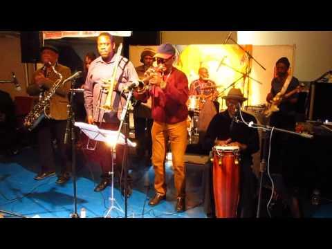 Rico Rodriguez's All Stars Band - Chang Kai Shek