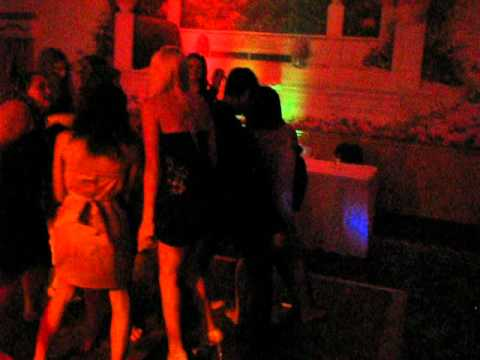 Music and More Entertainment Service Sweet 16 Party Dancing