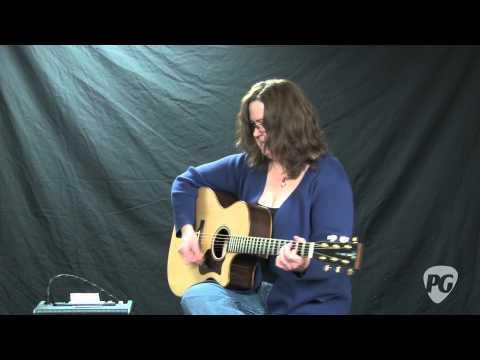 Video Review - Martin Guitar Grand Performance GPCPA1