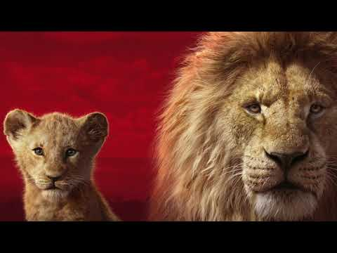 Billy Eichner & Seth Rogen - The Lion Sleeps Tonight HQ (The Lion King)