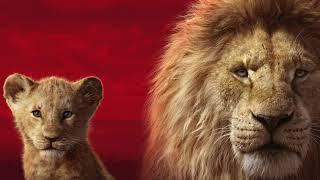 Gambar cover Billy Eichner & Seth Rogen - The Lion Sleeps Tonight HQ (The Lion King)