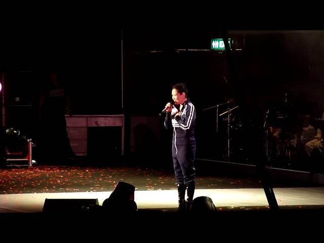 20101127 - 刘若英脱掉高跟鞋 - 遇见