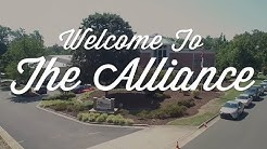 Welcome to The Alliance Family - New Agent Orientation