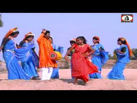 Bengali Purulia Song 2016 - Tor Muchki Hasi | Purulia Song Album - Tusu Geet
