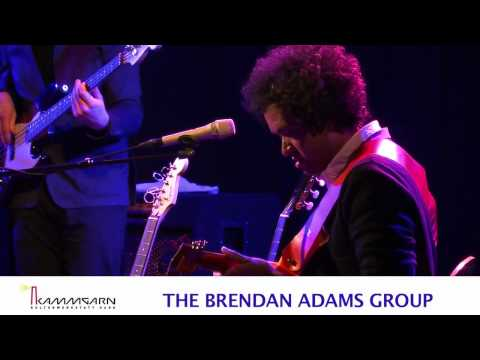 THE BRENDAN ADAMS GROUP