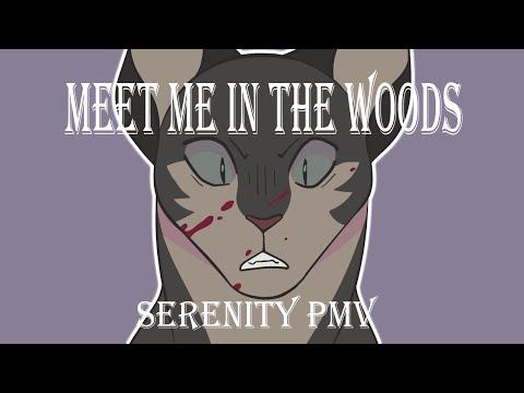 Meet Me In The Woods [Serenity PMV]