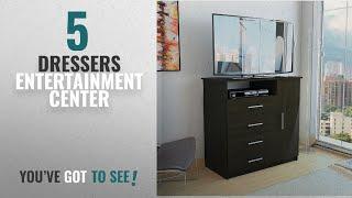 Top 10 Dressers Entertainment Center [2018]: 32