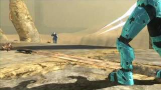 Red vs. Blue - Recreation 19; Finale   Rooster Teeth