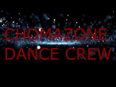 Chris Martin Ft Busy Signal - Steppin (Official Dance Video) Chomazone Dance Crew