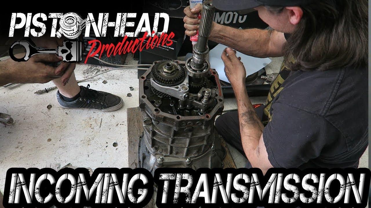 LS 400 Drift Rebuild Part 2 - Finding The Problems - Thủ thuật máy