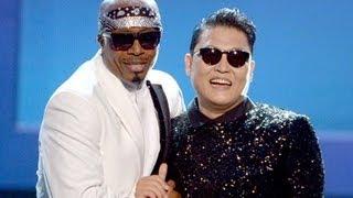 世界で大人気の韓国人ラッパーであるPSY(サイ)が、11月18日にロサンゼル...