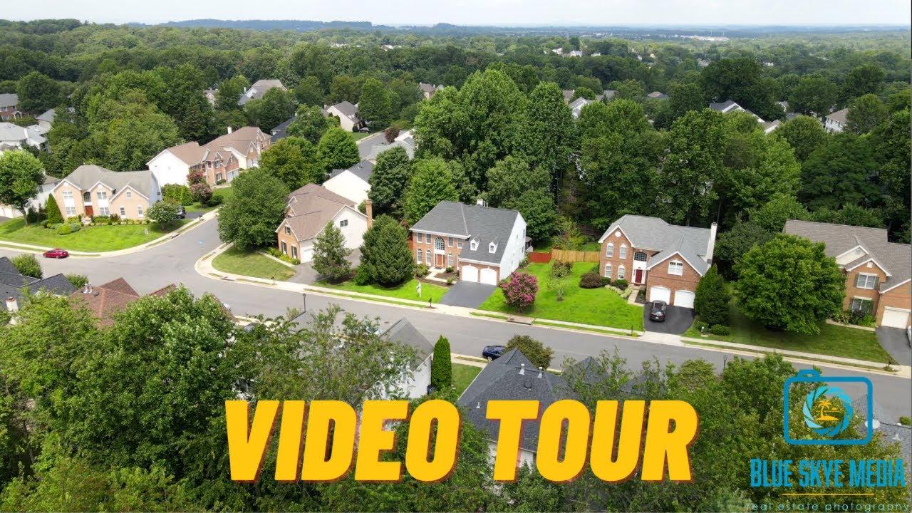 Herndon Virginia Real Estate Video Tour | Herndon Virginia Real Estate Photography