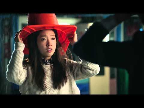 Nhạc phim: Cô Bé Người Gỗ