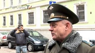 Квачков о Сердюкове, Путине и Медведеве...