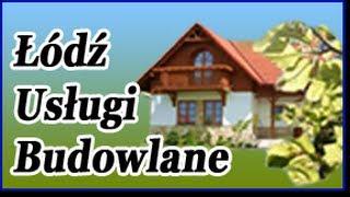 Usługi Budowlane Łódź, Firma Budowlana Łódź, Docieplenia Budynków Łódź, Elewacje, uslugi budowlane