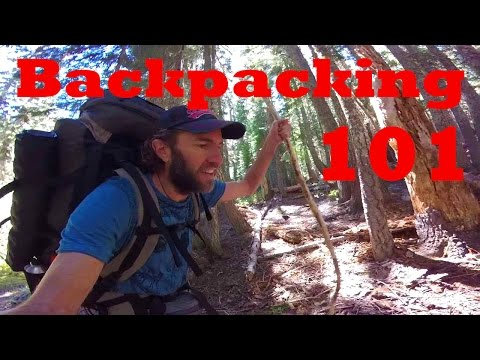 Ultimate Camping Tips: How to Backpack in the Wilderness (Part 3)