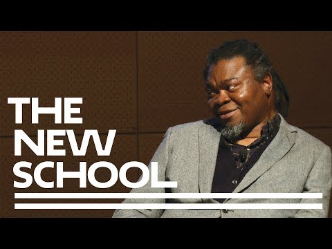 Public Art Fund Talks @ The New School: Yinka Shonibare MBE