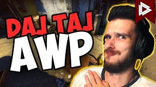 DAJ TAJ AWP | CS:GO Competitive [#15]