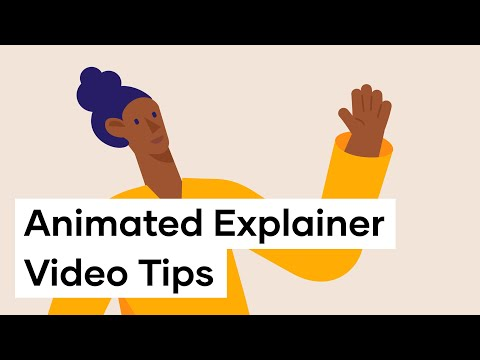 How To Make An Explainer Video - Tips For Success!