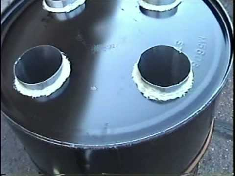 Clothes Dryer Heat Exchanger Youtube
