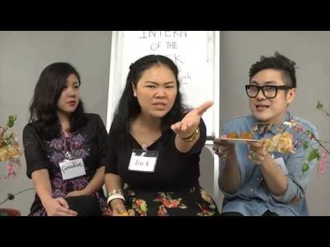 The Noose's Siti Khalijah plays the world's first Malay Annie! Alamak!