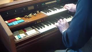 Whiter Shade of Pale/ Hammond Organ 146K