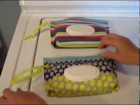 Review Huggies Clutch N Clean Wipes Holder Youtube