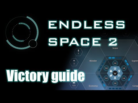 Endless Space 2 - Victory conditions guide |