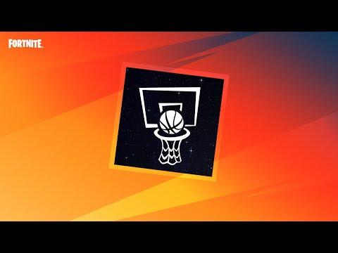 Como COMPLETAR TODOS los DESAFIOS de *NBA: EL CROSSOVER* en FORTNITE Temporada 6! (200,000 XP!)