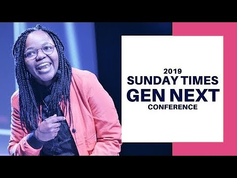 Sunday Times Gen Next - Marketing Conference - South Africa