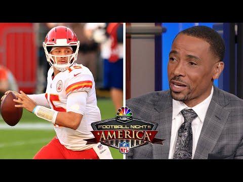 NFL 2020 Week 12 recap: Chiefs fly past Buccaneers; Patriots stop Kyler Murray   NBC Sports