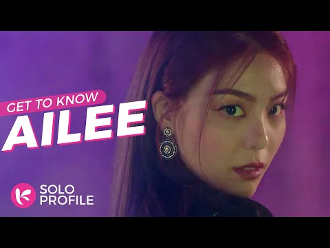 Ailee (에일리) Profile & Facts (Birth Name, Birth Date etc..) [Get To Know K-Pop]