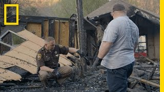 Arson Trail | Kentucky Justice