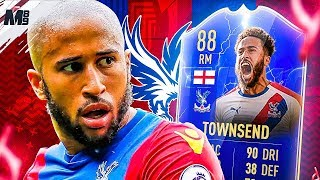 EPL TOTS MOMENTS! | TOTS TOWNSEND REVIEW | 88 TOWNSEND PLAYER REVIEW | FIFA 19 ULTIMATE TEAM