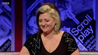 Have I Got News for You S57E09 #hignfy