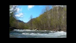 北海道ライオンアドベンチャー 2010 5 9 豊平川
