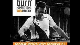 Burn Studios Mix Competition 2013 Dj Caleko  I love dance music Mix.m4v