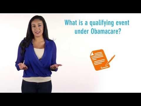Can I qualify for Obamacare after the deadline?