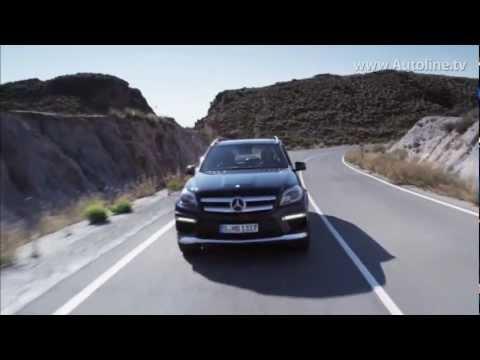 2013 Mercedes-Benz GL - Test Drive