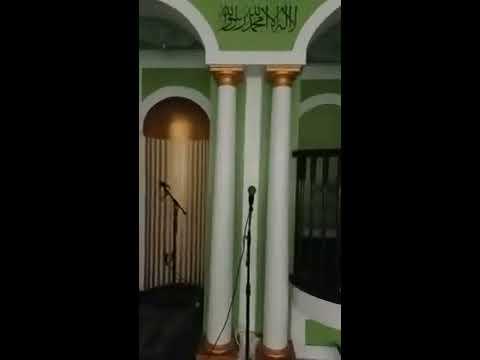 I Am Not A Reformist at Clemson Masjid in South Carolina