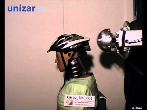 bicycle helmet testing youtube. Black Bedroom Furniture Sets. Home Design Ideas