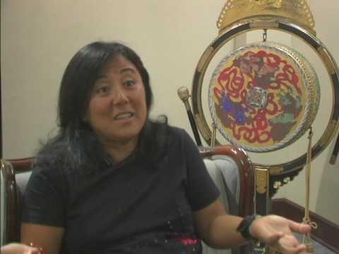 Doris Moromisato #1: Integración de los nikkei a la sociedad