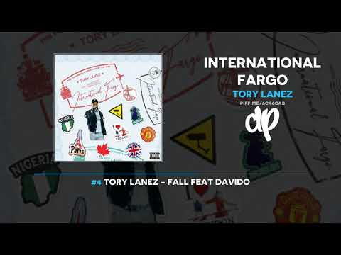 Tory Lanez – International Fargo (FULL MIXTAPE)