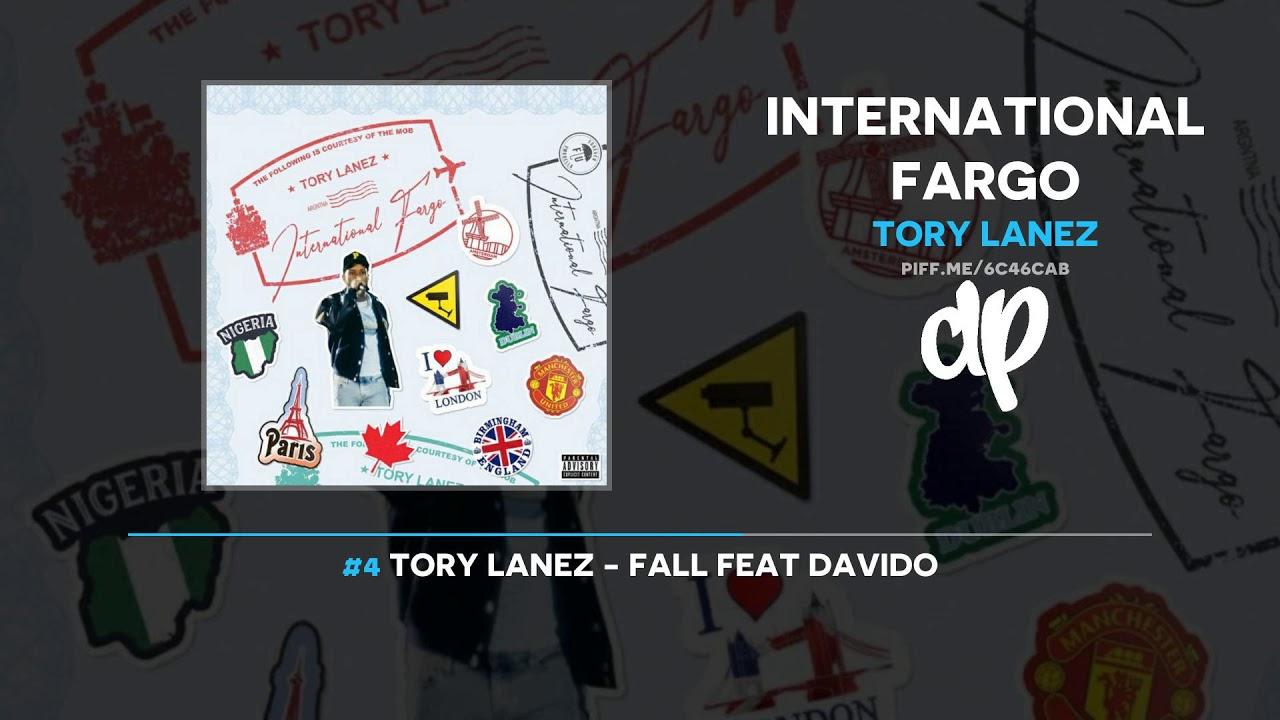 tory lanez the new toronto album download zip