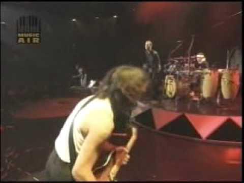Van Halen  Right Now  1998